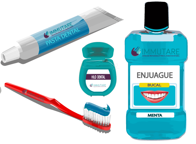 higiene dental immutare